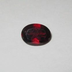 Red Pyrope Almandite Garnet 1.40 carat