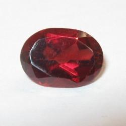 Red Pyrope Garnet 1.35 carat