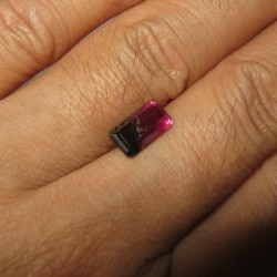 Tourmaline Water Melon 1.64 carat