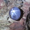 Safir Grey Star Antik 2.53 carat