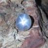 Grey Star Sapphire 1.96 carat