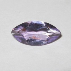 Marquise Light Violet Amethyst 1.75 carat