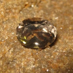 Natural Smoky Quartz 1.30 carat