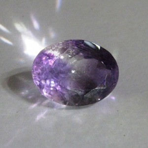 Medium Purple Amethyst 8.70 carat