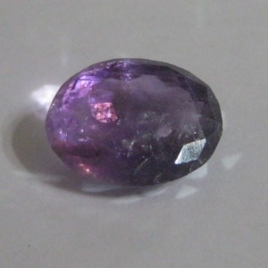Oval Deep Purple Amethyst 12.00 carat