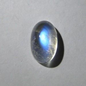 Natural Moonstone 4.26 carat Ceylon, Srilanka