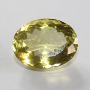 Permata Lemon Quartz 20.83ct Harga Promosi