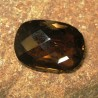 Cushion Facet Smoky Quartz 35.86 carat
