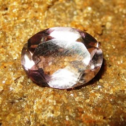 Natural Ametrine Oval 1.40 carat