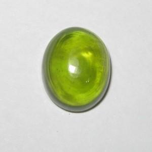 Batu Mulia Natural Hydrogrossular Garnet 5.47 carat