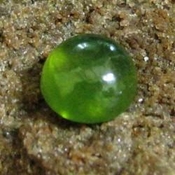 Batu Mulia Round Hydro Grossular Garnet 6.67 carat