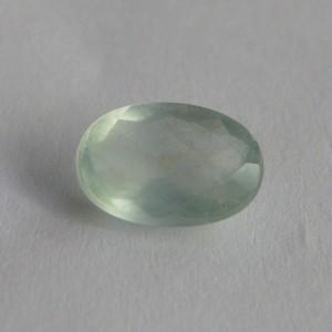 Oval 2.50 carat Aquamarine