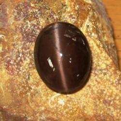 Natural Cats Eye Spectrolite 10.92 carat