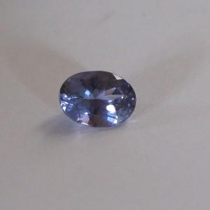 Natural Tanzanite 1.36 carats