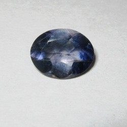 Violitsh Blue Iolite 1.50 carat