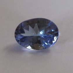 Batu Tanzanite 1.33 carat