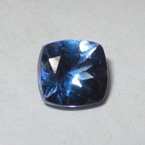 Natural Tanzanite 0.84 carat