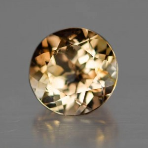 Champagne Imperial Topaz 3.35 carat