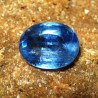 Kyanite Biru 1.53 carat Warna Elegan