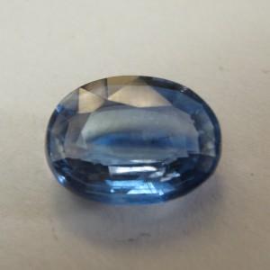 Natural Kyanite 1.37 carat