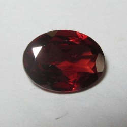 Pyrope Almandite Garnet 1.24 carat