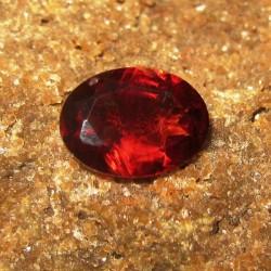 Pyrope Almandite Garnet 1.26 carat