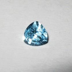 Trilian Sky Blue Topaz 0.60 carat