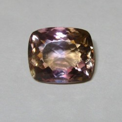 Cushion Ametrine 4.50 carat