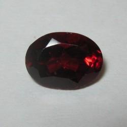 Oval Pyrope Garnet 1.67 carat