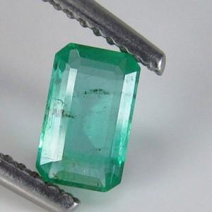 Zambian Emerald 0.7ct