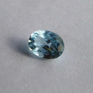 Natural Blue Topaz 1.3ct