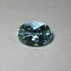 Light Blue Aquamarine 1.20 carat