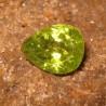 Peridot Pear Shape 1.45 carat