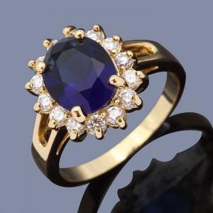 Royal Princess Ring 6 US