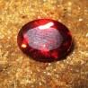 Oval Pyrope Garnet 1.61 carat
