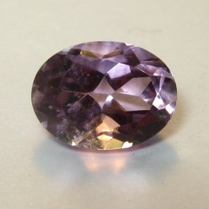 Oval Purple Amethyst 1.35 carat