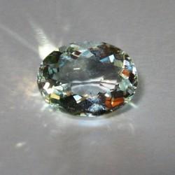Light Blue Aquamarine 1.10 carat