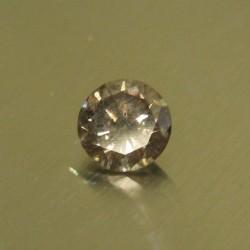 Natural Yellow Diamond 0.85cts