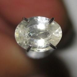 Safir Kuning Indah 1.04 carat