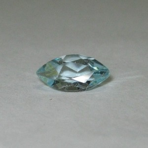 Marquise Blue Topaz 2.7 cts