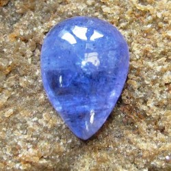 Tanzanite Pear Shape 6.50 carat