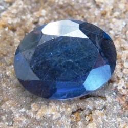 Oval Cut Iolite 1.80 carat