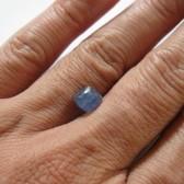 Batu Permata Safir Ceylon 1.53 cts di jari anda