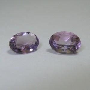 Batu Kecubung Couple 1.7