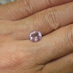 Natural Pink Spinel 2.3 carats