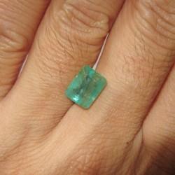 Zamrud 2.56 carats
