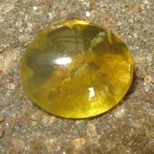 Natural Fire Opal 1.96 carat