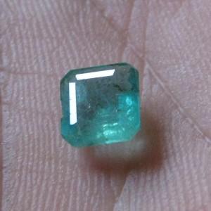 Natural Emerald 0.99 cts