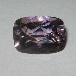 Cushion Bufftop Amethyst 6.25 carat