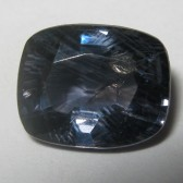 Cushion Greyish Blue Spinel 2.30 carat